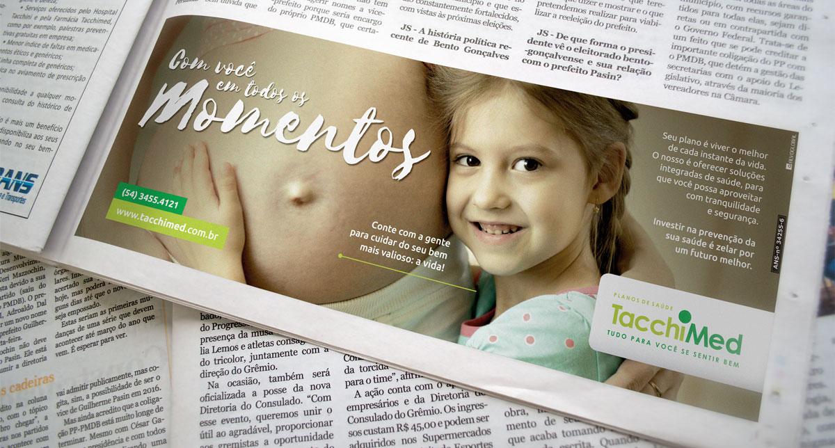 Anuncio Jornal