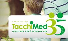 Planos de Saúde Tacchimed 35 anos